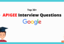 apigee interview questions