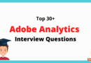 Adobe Analytics Interview Questions